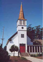 Camano Lutheran Church