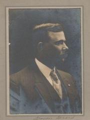 Francis Giard, First Mayor of East Stanwood, 1922 - 1931