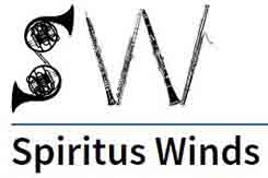Spiritus Winds is a new wind quintet based in the Seattle area but appearing at the Floyd Sunday, January 24, 2016.
