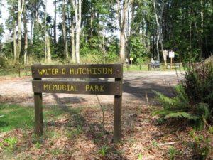 Hutchison Park Camano Island