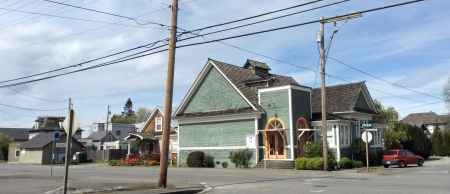 Tidelands Church, 10101 271st ST NW Stanwood