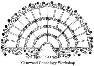Camwood Genealogy Workshop