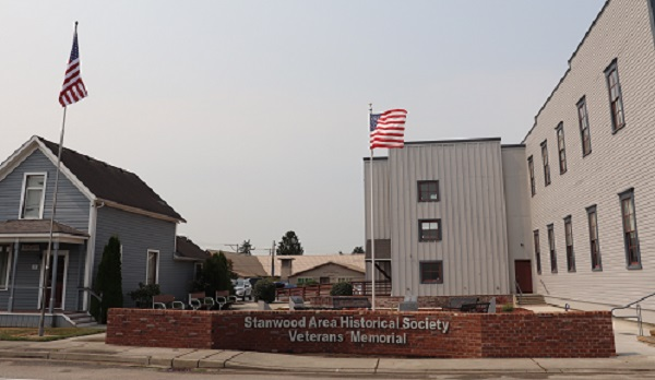 Stanwood Area Community Veterans Memorial
