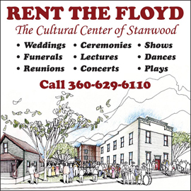 Rent the Floyd Norgaard Cultural Center for your next event.
