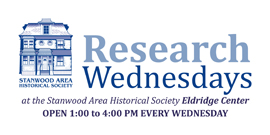Open Wednesdays 1 pm - 4 pm